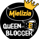 Orgogliosa Queen Bee Blogger!